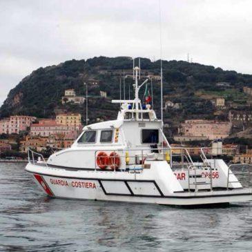 Gaeta, nel weekend aumentano i controlli della Guardia Costiera di Gaeta