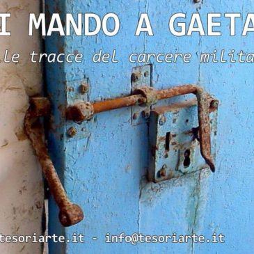 """Castello Angioino Gaeta: """"Ti Mando a Gaeta!"""" – nuove foto. Apertura al pubblico."""