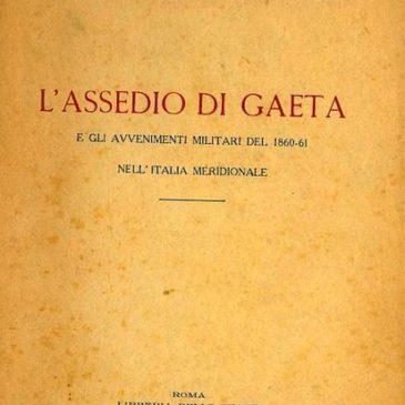 #Video Beppe Grillo parla di Gaeta: Sui massacri di Gaeta è nata l'Italia