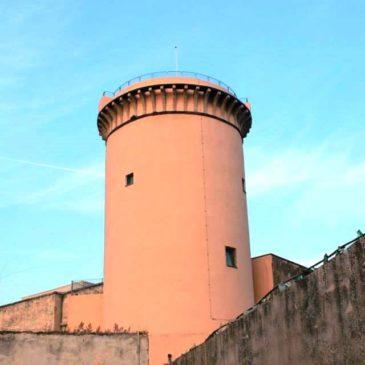 Carcere Militare di Gaeta – Castello Angioino di Gaeta