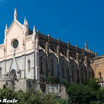 *VIDEO* Chiesa di San Francesco a Gaeta