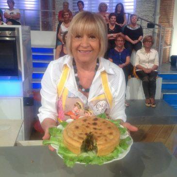 La Tiella di Gaeta alla Prova del Cuoco su RaiUno, ma abbiamo qualche dubbio…