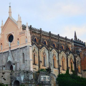 Gaeta: Messa Solenne in onore di San Francesco di Assisi