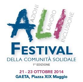 Gaeta A.L.I. Festival della Comunità Solidale: parte con successo la prima edizione