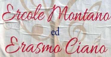 Gaeta: Una strada intitolata ai Maestri Montano e Ciano: sabato 4 ottobre la cerimonia di intitolazione