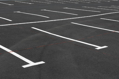 """Gaeta: Ben 9 nuovi parcheggi pubblici e interrati, tra cui l'area dei """"Campi da tennis"""""""