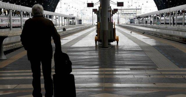 trenitalia: linea Roma – Formia-Gaeta: traffico rallentato in direzione Roma