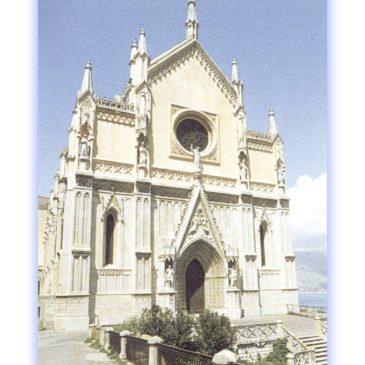 Gaeta : Orari Messe al Tempio di San Francesco