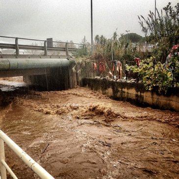 Sindaco chiede intervento di somma urgenza per 200.000 euro di danni