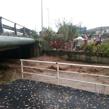 Gaeta Pontone: Domenica 27 settembre tutti a pulire insieme il torrente per prevenire tragedie