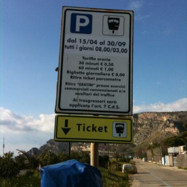 Gaeta Abbonamenti Parcheggi: Dal 22 Gennaio nuova procedura contro falsi e truffe – Ecco la Procedura