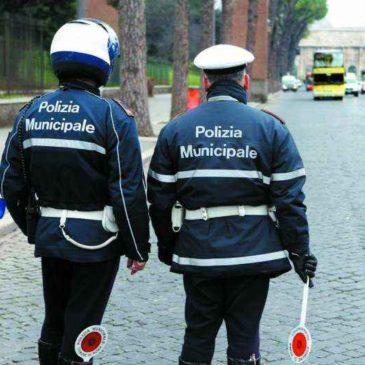 Gaeta: selezione di 4 Agenti di Polizia Municipale a tempo indeterminato. Mobilità tra Enti
