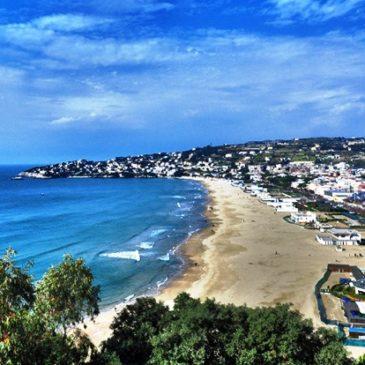 Spiagge del Lazio: il 50% dovranno essere LIBERE grazie alla nuova legge sul demanio