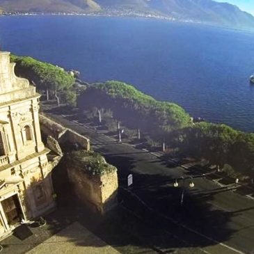 *VIDEO* Gaeta, lo Yacht Med Festival visto dal drone di GAZZETTINO DEL GOLFO