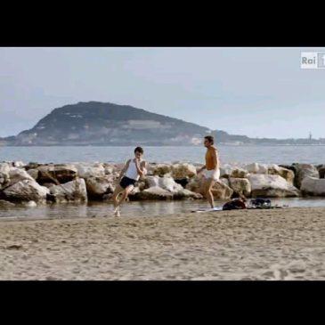 """Gaeta ancora una volta in TV: Pietro Mennea """"La freccia del Sud"""" su RAI UNO"""