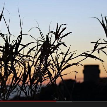 *VIDEO* Gaeta, Il sole che muore – Una serie di bellissimi tramonti su Gaeta