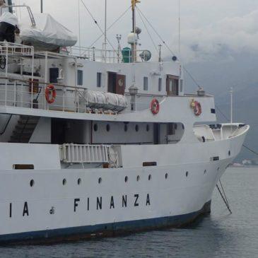 YMF 2015: Visita virtuale alla Nave Scuola Giorgio Cini *FOTO*