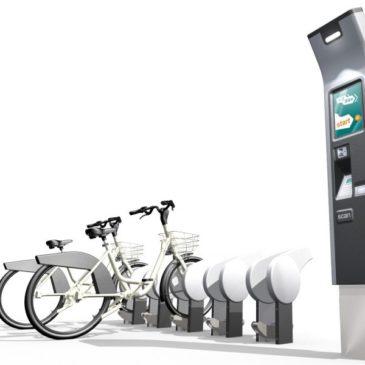 Gaeta: da domani 15 Aprile 2015 iniziano i lavori di installazione per il Bike Sharing