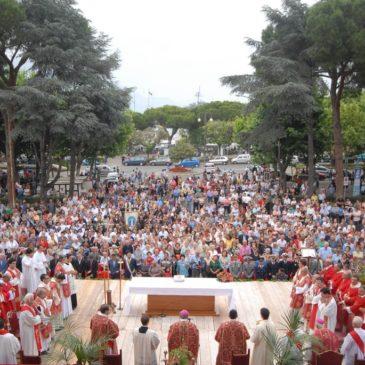 Gaeta: Solenni Festeggiamenti in onore dei SS Patroni Erasmo e Marciano