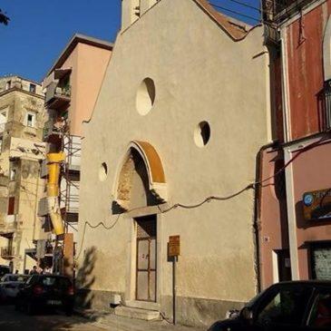 Gaeta: terminati i lavori alla facciata della Chiesa di San Giovanni a mare. Ecco le foto in anteprima
