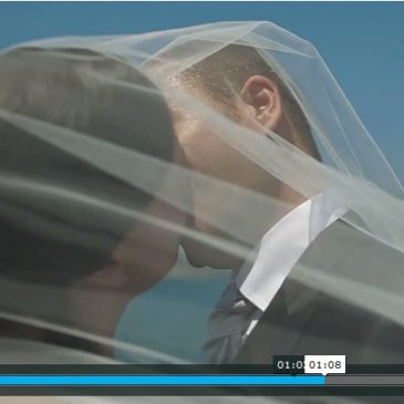 "*Video* Matrimonio a Gaeta: Un ""simpatico"" video in una location da favola"
