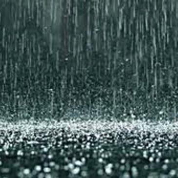 Meteo: Avviso di condizioni meteorologiche avverse 19 Agosto