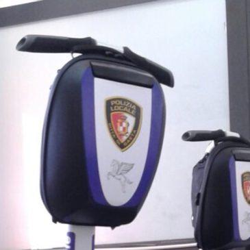 Gaeta – La Polizia Locale userà il Segway: in funzione da oggi