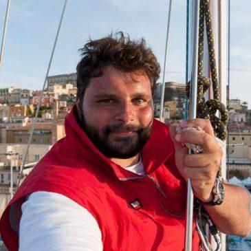 "Gaeta SportGaetano: Gianluca Di Fazio è tra i fotografi finalisti del ""Mirabaud Yacht Racing Image 2015"""