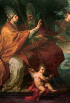 La storia di Gaeta: Festa dei Santi Erasmo e Marciano