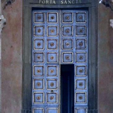 Gaeta: Apertura della Porta Santa del Campanile della Cattedrale – Programma