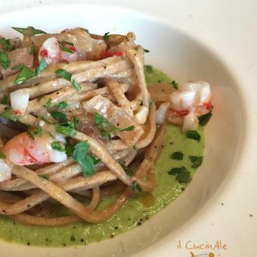 """Ritornano le ricette """"Gaetane"""" de Il CucinAle con variante dei cugini di Monte San Biagio"""