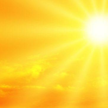 Meteo Gaeta: arriva l'estate di San Martino con 30 gradi sul litorale Pontino