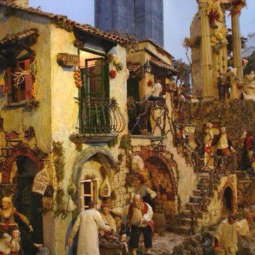Il Presepe Napoletano sbarca a Gaeta: Ecco giorni, location e orari