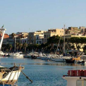 Gaeta Mercato del pesce all'ex Canaga: affidati i lavori