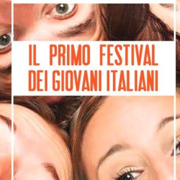 FESTIVAL DEI GIOVANI ITALIANI 2016: Scelta Gaeta come location / ecco il programma