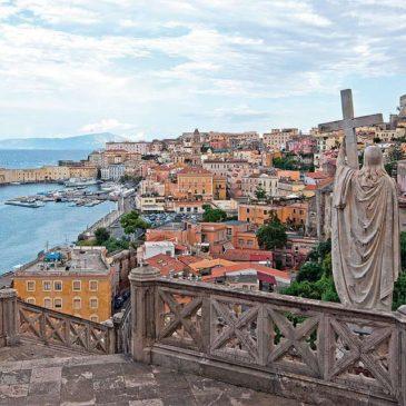 Per chi si fosse perso Gaeta su RaiStoria: Ulisse in Italia / Rivedilo su GaetaMedievale