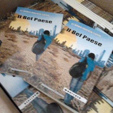 Gaeta: Un ponte di parole / Concorso letterario che abbatte le distanze culturali