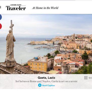 Gaeta nel mondo: Tra le 10 città più romantiche d'Italia