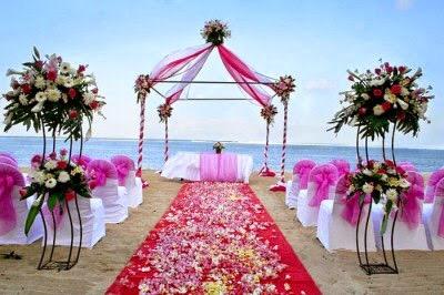 Matrimoni civili a Gaeta: Ecco la lista delle speciali Location dove celebrare i matrimoni