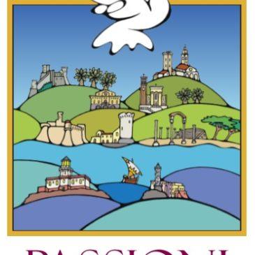 *Programma* Passioni: Sacre rappresentazioni e tradizioni della Pasqua, dalle città del Golfo e Isole Ponziane