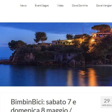 GaetaMedievale.com si traduce in 11 lingue internazionali: più servizi più turismo