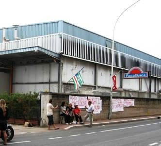 Gaeta Ex Panapesca da sito industriale ad area commerciale: arriva il Sì del Consiglio Comunale