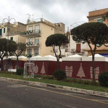 Gaeta: Modifica alla viabilità per il mercatino e le manifestazioni legate al Natale
