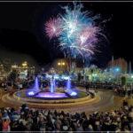 Lo Spettacolo della Fontana Monumentale di Gaeta