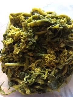 Broccoletti direttamente da Gaeta