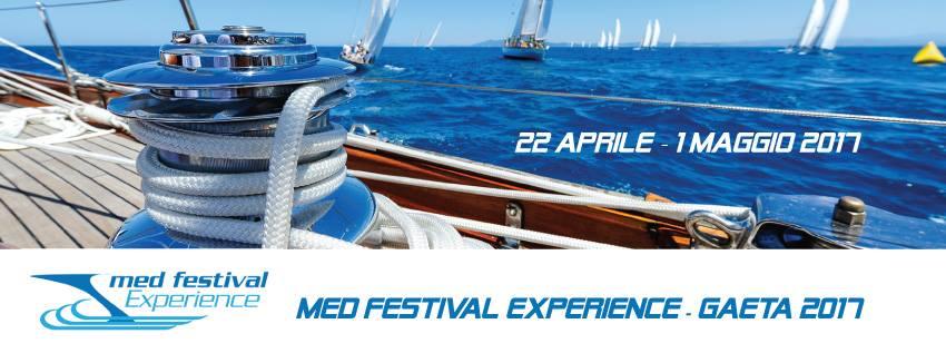 Med Festival Experience: Programma di apertura della fiera del mare dal 22 aprile al 1 maggio