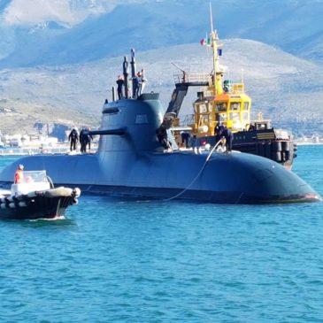 Gaeta: Visita al Sommergibile presso la U.S Navy Base – Orari per grandi e piccini