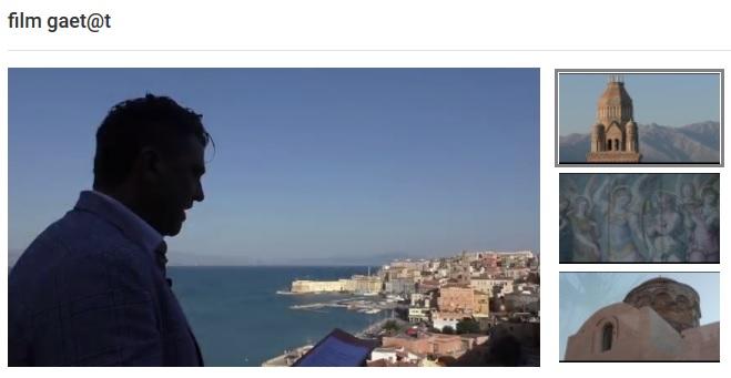 L'Associazione Gaet@t invita Sgarbi con un Video sulle bellezze di Gaeta