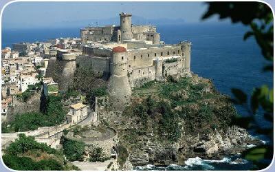 Visita al Castello Angioino di Gaeta: prossimo appuntamento