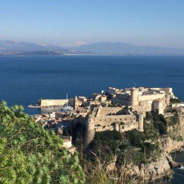 Gaeta: Percorso Borbonico a Monte Orlando / Viaggio tra storia e natura